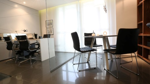 Office - Fachada - Haddock Offices - 344 - 17