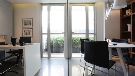Office - Fachada - Haddock Offices - 344 - 18