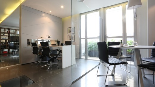 Office - Fachada - Haddock Offices - 344 - 20