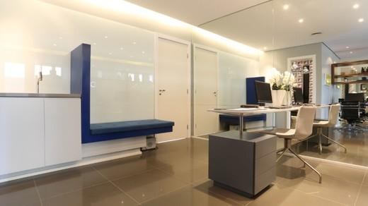 Office - Fachada - Haddock Offices - 344 - 21