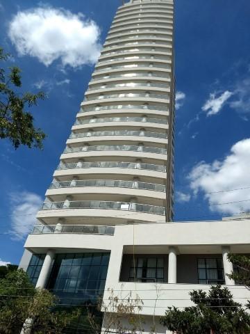 Fachada - Apartamento à venda Avenida Engenheiro Luís Gomes Cardim Sangirardi,Vila Mariana, São Paulo - R$ 5.185.590 - II-1732-6375 - 1