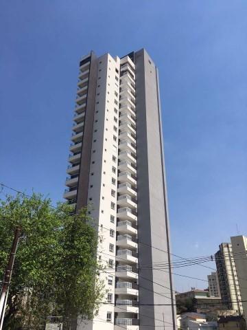 Fachada - Apartamento à venda Avenida Engenheiro Luís Gomes Cardim Sangirardi,Vila Mariana, São Paulo - R$ 5.185.590 - II-1732-6375 - 3