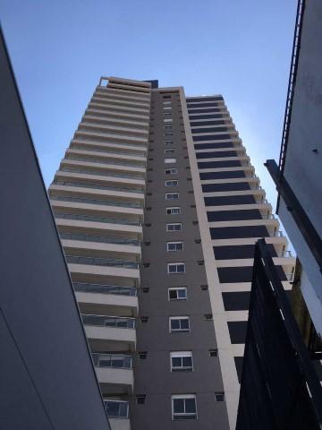 Fachada - Apartamento à venda Avenida Engenheiro Luís Gomes Cardim Sangirardi,Vila Mariana, São Paulo - R$ 5.185.590 - II-1732-6375 - 4