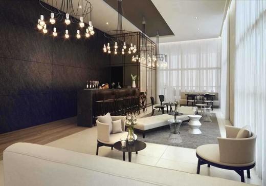 Salao de festas - Apartamento à venda Avenida Engenheiro Luís Gomes Cardim Sangirardi,Vila Mariana, São Paulo - R$ 5.185.590 - II-1732-6375 - 7