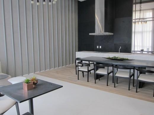Salao de festas - Apartamento à venda Avenida Engenheiro Luís Gomes Cardim Sangirardi,Vila Mariana, São Paulo - R$ 5.185.590 - II-1732-6375 - 9