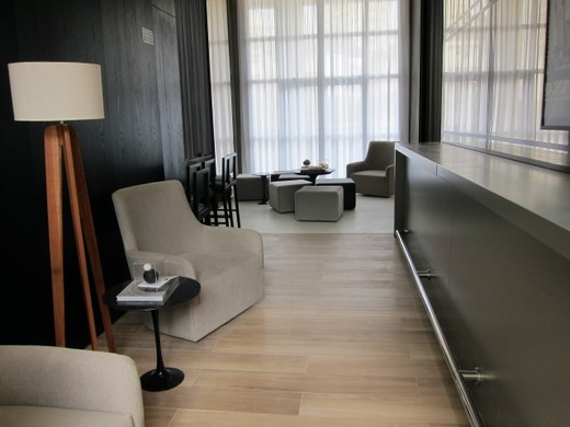 Salao de festas - Apartamento à venda Avenida Engenheiro Luís Gomes Cardim Sangirardi,Vila Mariana, São Paulo - R$ 5.185.590 - II-1732-6375 - 10