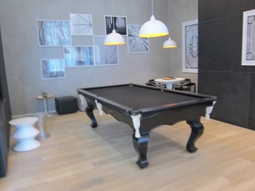 Sala de jogos - Apartamento à venda Avenida Engenheiro Luís Gomes Cardim Sangirardi,Vila Mariana, São Paulo - R$ 5.185.590 - II-1732-6375 - 12