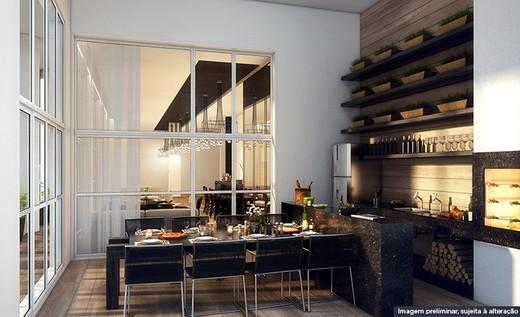Churrasqueira - Apartamento à venda Avenida Engenheiro Luís Gomes Cardim Sangirardi,Vila Mariana, São Paulo - R$ 5.185.590 - II-1732-6375 - 16