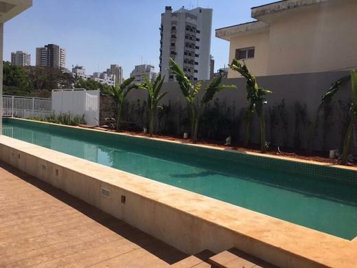 Piscina - Apartamento à venda Avenida Engenheiro Luís Gomes Cardim Sangirardi,Vila Mariana, São Paulo - R$ 5.185.590 - II-1732-6375 - 19