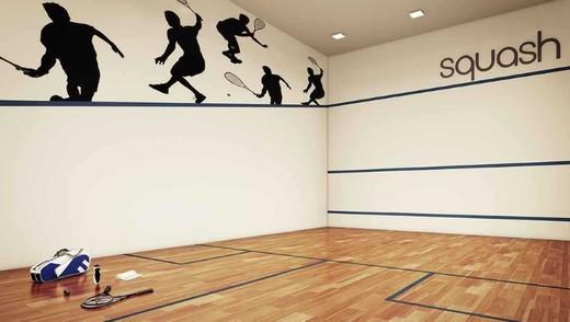 Quadra de squash - Apartamento à venda Avenida Engenheiro Luís Gomes Cardim Sangirardi,Vila Mariana, São Paulo - R$ 5.185.590 - II-1732-6375 - 20