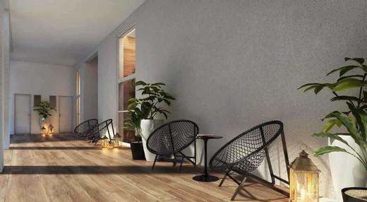 Lounge - Apartamento à venda Avenida Engenheiro Luís Gomes Cardim Sangirardi,Vila Mariana, São Paulo - R$ 5.185.590 - II-1732-6375 - 23