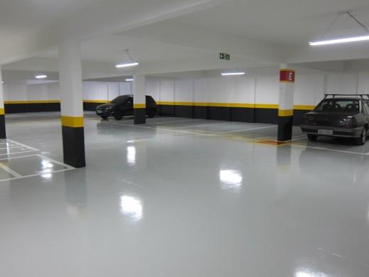 Garagem - Apartamento à venda Avenida Engenheiro Luís Gomes Cardim Sangirardi,Vila Mariana, São Paulo - R$ 5.185.590 - II-1732-6375 - 24