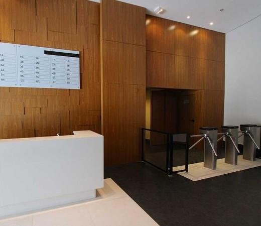 Recepcao - Fachada - Offices Boutique Klabin - 55 - 5