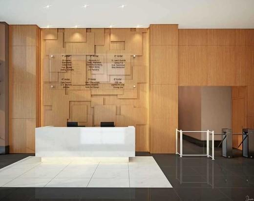 Recepcao - Fachada - Offices Boutique Klabin - 55 - 6