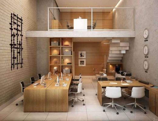 Office - Fachada - Offices Boutique Klabin - 55 - 8