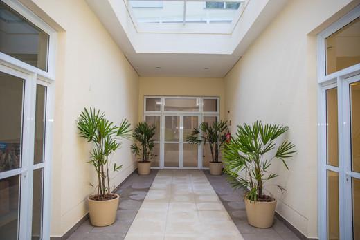 Hall de acesso - Apartamento à venda Rua Carvalho de Freitas,Morumbi, São Paulo - R$ 999.893 - II-1741-8576 - 6