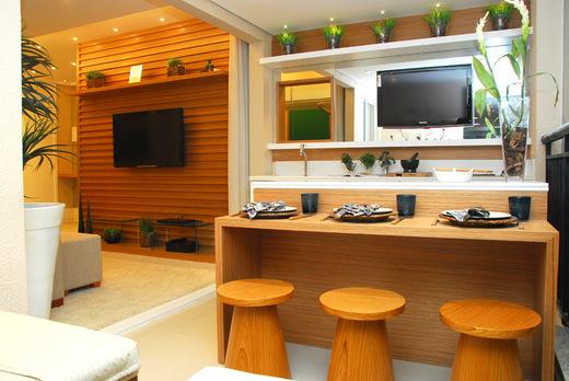 Varanda 67m - Apartamento à venda Rua Carvalho de Freitas,Morumbi, São Paulo - R$ 999.893 - II-1741-8576 - 13