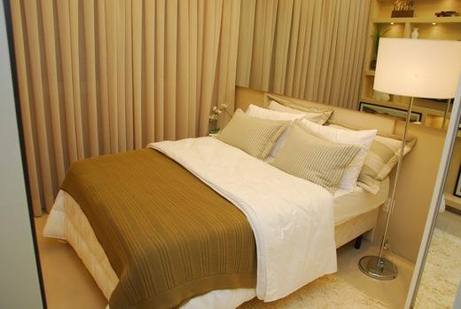 Quarto 67m - Apartamento à venda Rua Carvalho de Freitas,Morumbi, São Paulo - R$ 999.893 - II-1741-8576 - 15