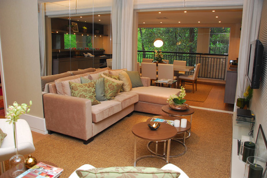 Living 96m - Apartamento à venda Rua Carvalho de Freitas,Morumbi, São Paulo - R$ 999.893 - II-1741-8576 - 18