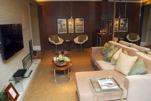 Living 96m - Apartamento à venda Rua Carvalho de Freitas,Morumbi, São Paulo - R$ 999.893 - II-1741-8576 - 20