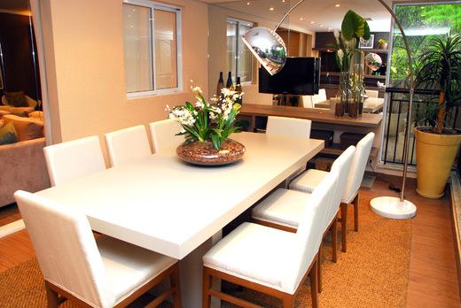 Varanda 96m - Apartamento à venda Rua Carvalho de Freitas,Morumbi, São Paulo - R$ 999.893 - II-1741-8576 - 22
