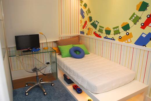 Quarto 96m - Apartamento à venda Rua Carvalho de Freitas,Morumbi, São Paulo - R$ 999.893 - II-1741-8576 - 30
