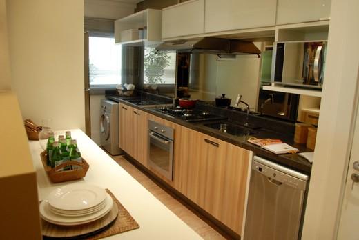 Cozinha - Fachada - Sense Botanic - 348 - 5