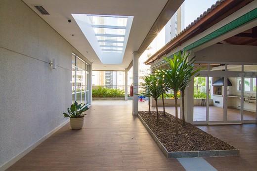 Lounge - Fachada - Sense Botanic - 348 - 12