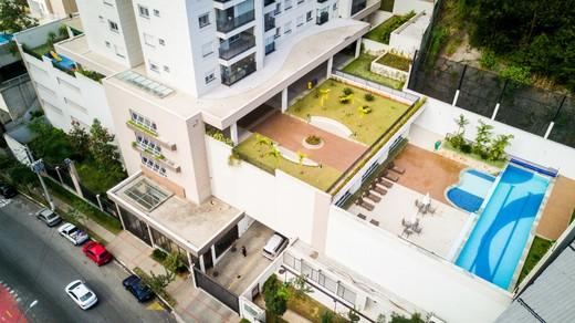 Vista aerea - Fachada - Sense Botanic - 348 - 21