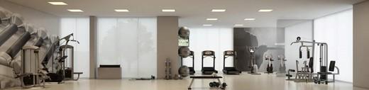 Fitness - Fachada - Le Havre - 350 - 8