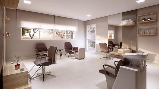 Espaco mulher - Apartamento à venda Rua Doutor Luiz Migliano,Morumbi, São Paulo - R$ 1.031.967 - II-1769-6533 - 19