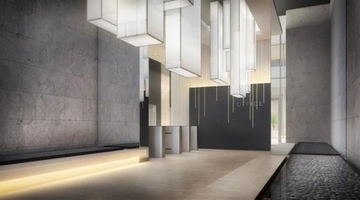 Hall - Sala Comercial 39m² à venda Rua Henri Dunant,Santo Amaro, São Paulo - R$ 336.764 - II-1776-6566 - 5