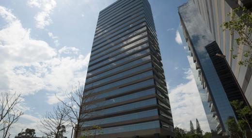 Fachada - Fachada - Parque da Cidade - Office - 352 - 1