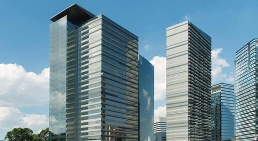 Fachada - Fachada - Parque da Cidade - Office - 352 - 2