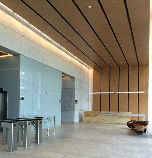 Hall office - Fachada - Parque da Cidade - Office - 352 - 5