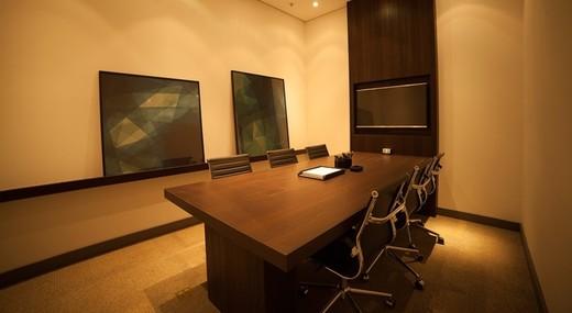 Sala de reunioes - Fachada - Parque da Cidade - Office - 352 - 8