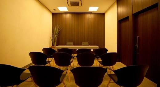 Auditorio - Fachada - Parque da Cidade - Office - 352 - 9