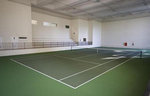 Quadra de tenis - Fachada - Adolpho Carlos Lindenberg - 354 - 10
