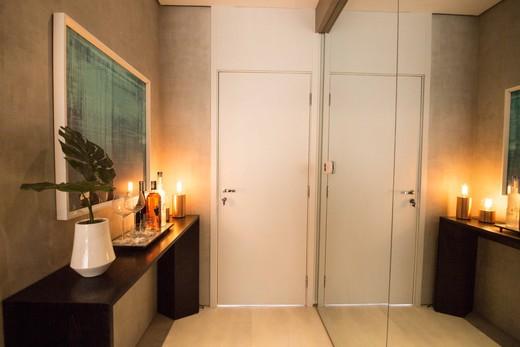 Hall de entrada apartamento - Fachada - Authentic Madalena - 59 - 4