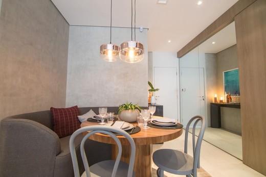 Sala de jantar - Fachada - Authentic Madalena - 59 - 9