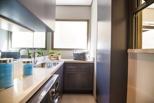 Cozinha - Fachada - Authentic Madalena - 59 - 10