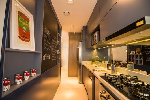 Cozinha - Fachada - Authentic Madalena - 59 - 11