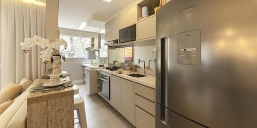 Cozinha - Fachada - Side Atlântica - 355 - 10