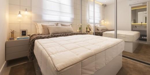Dormitorio - Fachada - Side Atlântica - 355 - 12