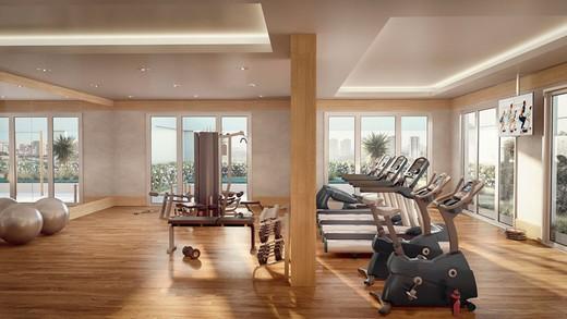 Fitness - Fachada - Humberto Primo Reserva - 60 - 12