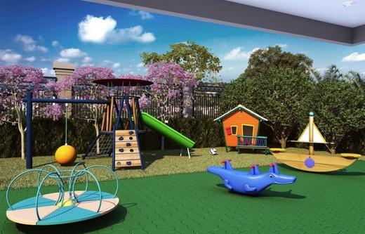 Playground - Fachada - Living Near Pacaembu - 358 - 8