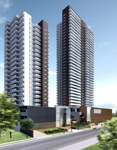 Fachada - Apartamento à venda Avenida Mofarrej,Vila Leopoldina, São Paulo - R$ 740.134 - II-1830-6719 - 3