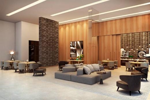 Salao de festas - Apartamento à venda Avenida Mofarrej,Vila Leopoldina, São Paulo - R$ 740.134 - II-1830-6719 - 6