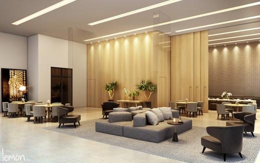 Salao de festas - Apartamento à venda Avenida Mofarrej,Vila Leopoldina, São Paulo - R$ 740.134 - II-1830-6719 - 7