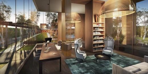 Lounge - Fachada - One Sixty - 360 - 10